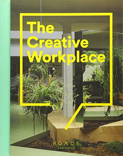 9781909399792: The Creative Workplace