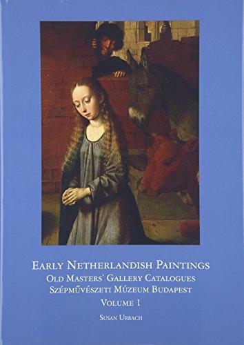 9781909400092: Early Netherlandish Painting: 1