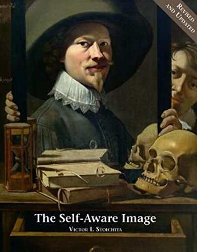 9781909400115: The Self-Aware Image: An Insight into Early Modern Meta-Painting