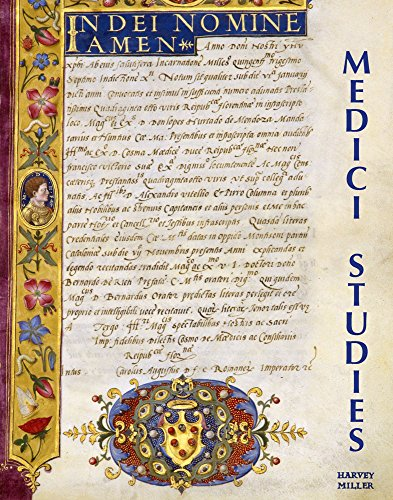 9781909400344: The Grand Ducal Medici and their Archive (1537-1743) (Medici Archive Project) (The Medici Archive Project) (English and Italian Edition)
