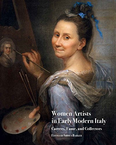 9781909400351: Women Artists in Early Modern Italy: Careers, Fame, and Collectors