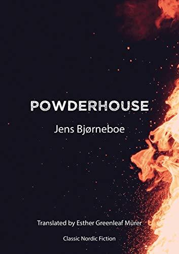 9781909408388: Powderhouse: 2 (B)