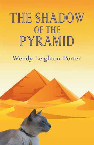 9781909411043: The Shadow of the Pyramid