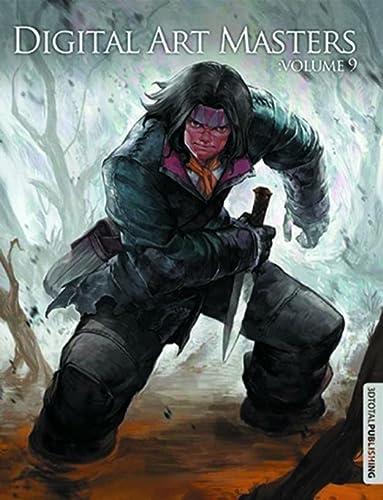 9781909414075: Digital Art Masters: Volume 9