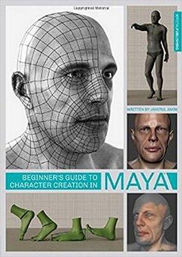 Beginner's Guide to Character Creation in Maya: Amin, Jahirul