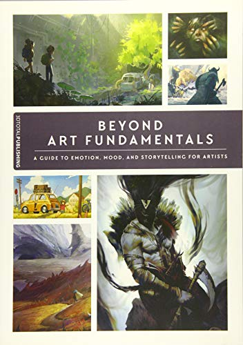 9781909414365: Beyond Art Fundamentals