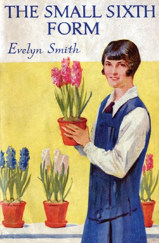 The Small Sixth Form: Evelyn Smith
