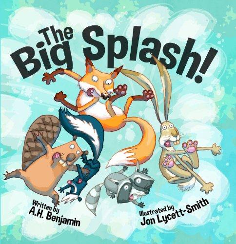 9781909428317: The Big Splash!