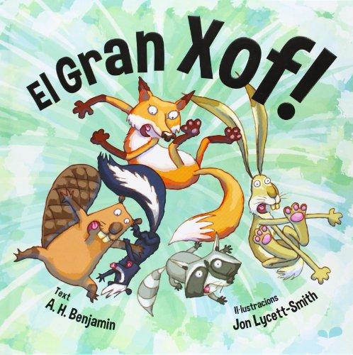 9781909428492: El Gran Xof!