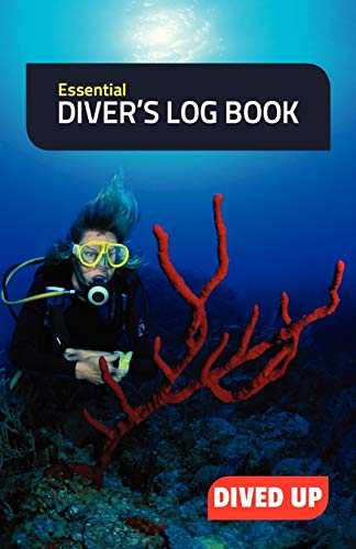 Diver's Log Book (Dived Up)