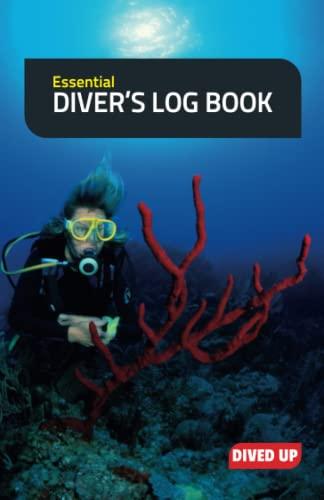 9781909455023: Diver's Log Book (Dived Up)