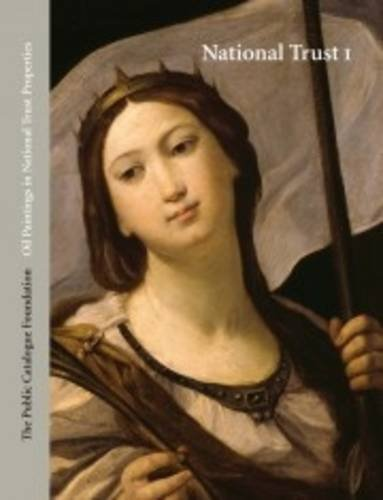 9781909475304: Oil Paintings in National Trust Properties in National Trust I: West