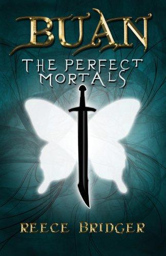 9781909482012: Buan: The Perfect Mortals