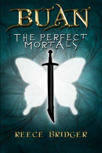 9781909482029: Buan: The Perfect Mortals