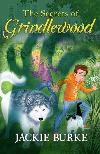 9781909483989: The Secrets of Grindlewood (Volume 1)