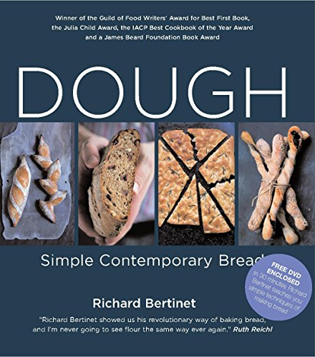 9781909487536: Dough: Simple Contemporary Bread