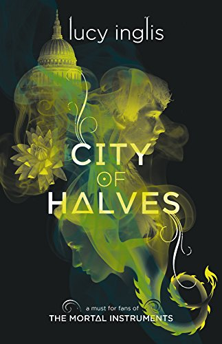 9781909489097: City of Halves