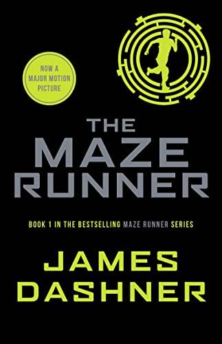 9781909489400: The Maze Runner (Maze Runner Series)