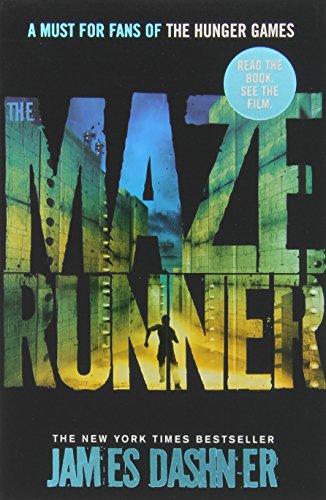 9781909489752: Maze Runner Trilogy Boxed Set (Maze Runner Series)