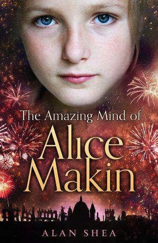 9781909489875: The Amazing Mind of Alice Makin