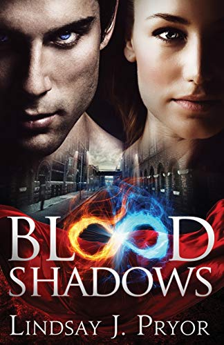 9781909490017: Blood Shadows: Blackthorn Book One (Volume 1)