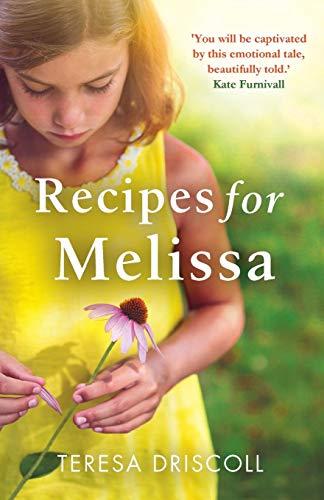 9781909490871: Recipes for Melissa