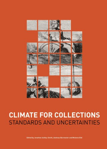 Climate for Collections: Standards and Uncertainties