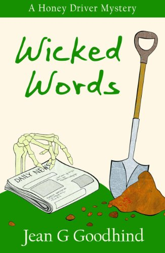 9781909520370: - A Ho Wicked Words: - A Honey Driver Murder Mystery (Honey Driver Mysteries)