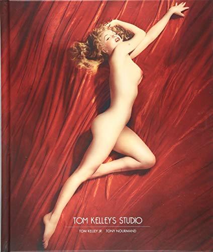 Tom Kelley's Studio (Hardcover): Tom Kelly Jr