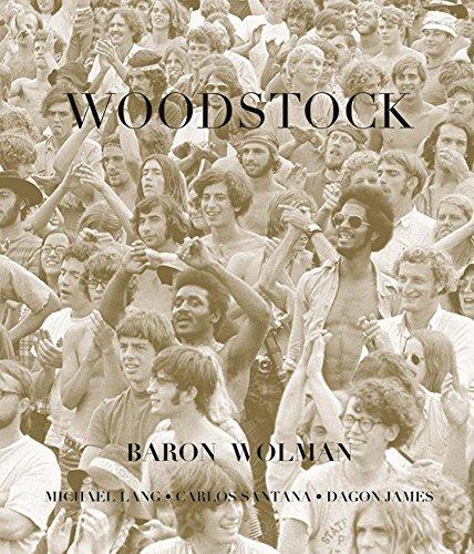 9781909526143: Woodstock