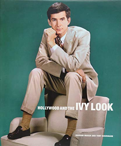 9781909526204: Hollywood and the Ivy Look