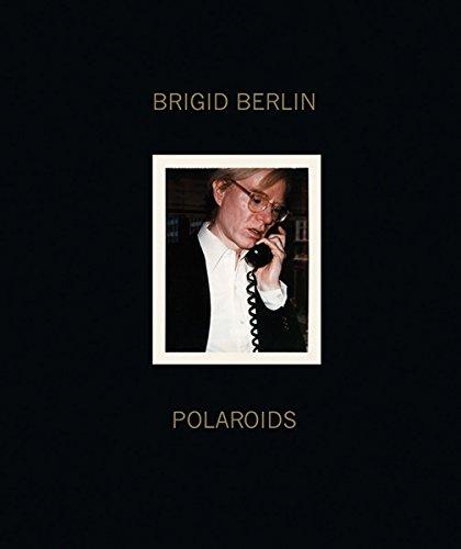 9781909526242: Brigid Berlin Polaroids