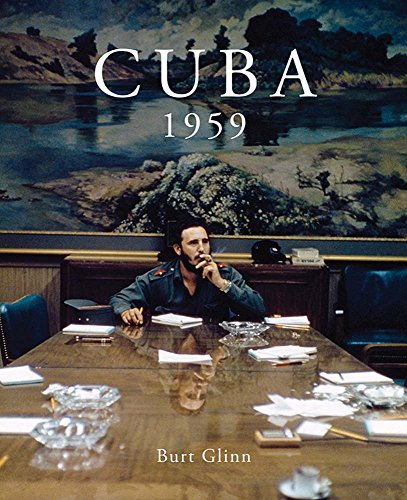 Cuba 1959: Tony Nourmand