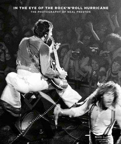 In The Eye Of The Rock'n'roll Hurricane