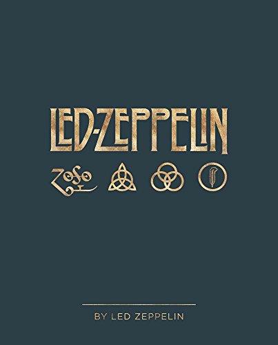 9781909526501: Led-Zeppelin by Led Zeppelin