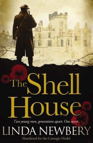 9781909531109: The Shell House