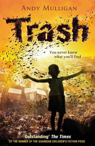 9781909531130: Trash