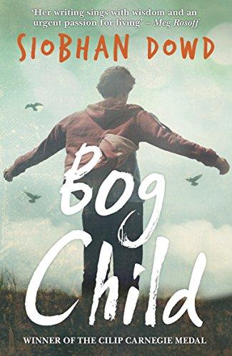 9781909531178: Bog Child