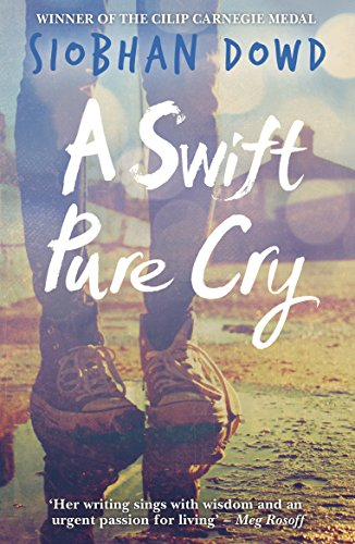 9781909531185: A Swift Pure Cry