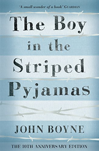 the boy in the striped pyjamas re issue  9781909531192 the boy in the striped pyjamas re issue