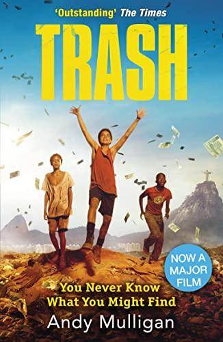 9781909531338: Trash: Film Tie-in