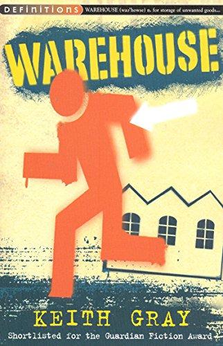 9781909531383: Warehouse