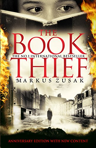 9781909531611: The Book Thief. 10Th Anniversary Edition (Definitions)