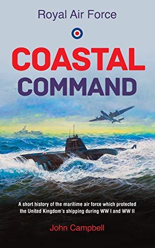 Royal Air Force Coastal Command: Campbell, John