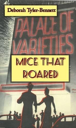 9781909548473: The Mice That Roared