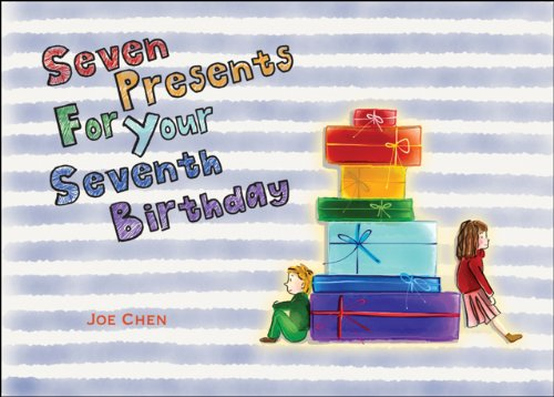 9781909555266: Seven Presents for Your Seventh Birthday