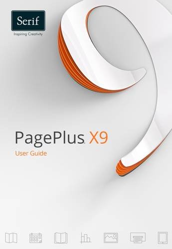 9781909581029: Pageplus X9 User Guide 2015