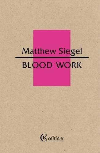 9781909585058: Blood Work
