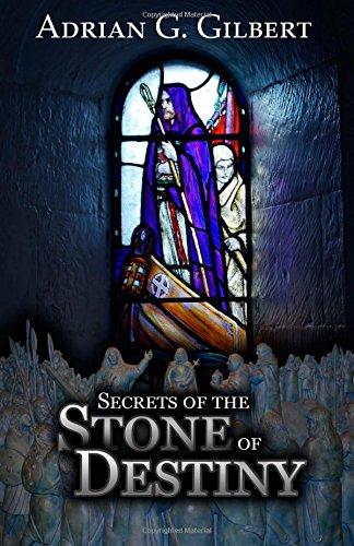 9781909588417: Secrets of the Stone of Destiny