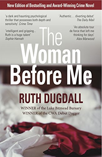 9781909593619: The Woman Before Me (Cate Austin)